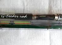 Фидерное удилище G - FEEDER RODS 3,9 m / up to 110 g, фото 1