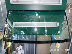 Лобовое стекло с датчиком для Toyota (Тойота) Land Cruiser J100 (98-07)