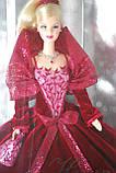 Барби Праздничная 2002, фото 3