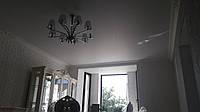 Матовые натяжные потолки, фото 1