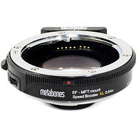 Переходник Metabones T Speed Booster XL 0.64x Adapter (MB_SPEF-M43-BT3)