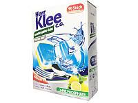 """Таблетки для посудомоечной машины """"Klee Silver Line"""" 102 шт."""