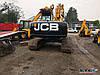 Гусеничный экскаватор JCB JS220LC., фото 2