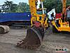 Гусеничный экскаватор JCB JS220LC., фото 4