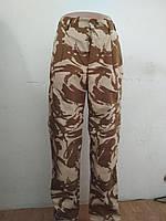 Штаны камуфляжные DDPM классика