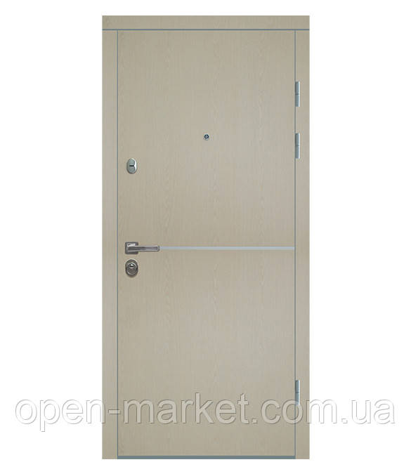 Модель Лита (французская крошка), межкомнатные двери, Николаев