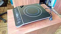 Индукционная плита Quigg IK4014.16, фото 1