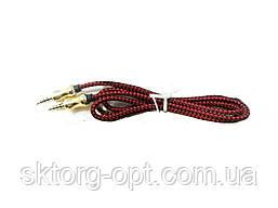 Aux кабель Sertec 3.5mm RDX-200