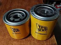Фильтры КПП JCB
