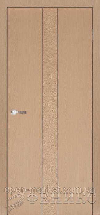 Модель Аэлита (французская крошка), межкомнатные двери, Николаев