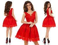 Женское вечернее платье мод.7226, фото 1