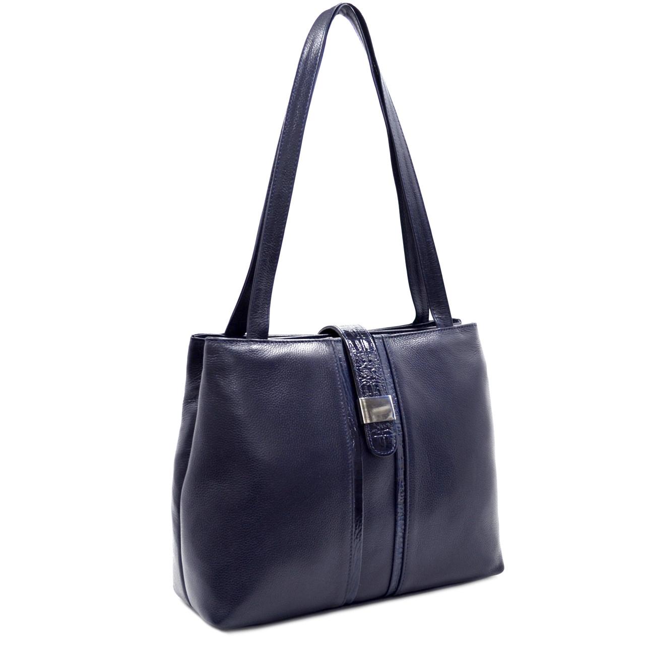 Женская сумка кожаная Desisan