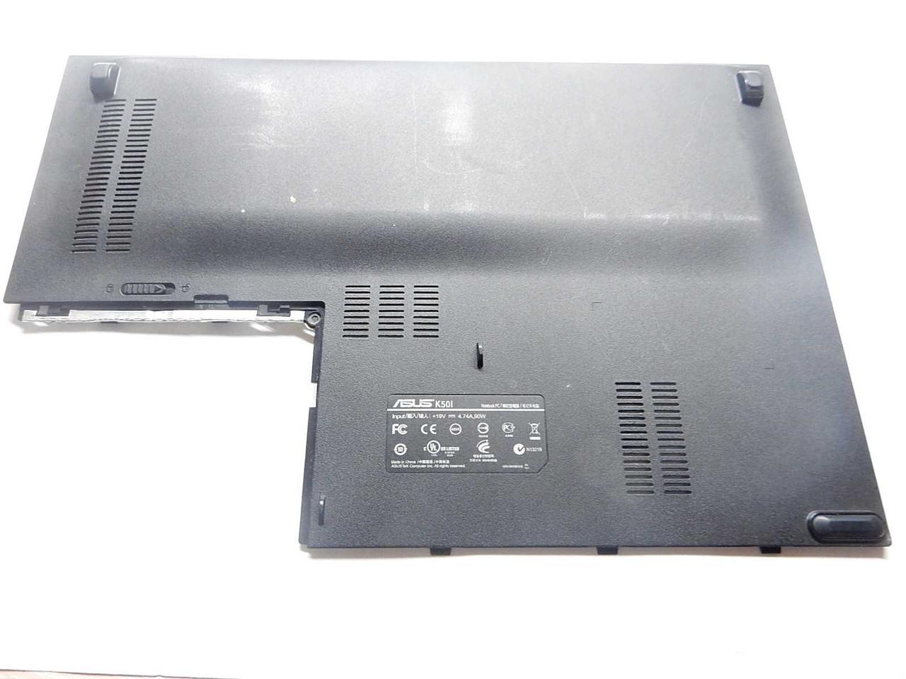 Сервисная крышка для ноутбука Asus K50I