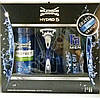 Набор Wilkinson Sword HYDRO 5 станок для бритья+гель для душа Fa+гель для бритья