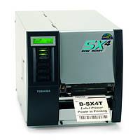 Настольный термопринтер Toshiba TEC B-SX4T, фото 1