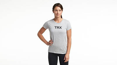 Футболка TRX T-SHIRT