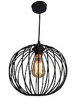 Лампа подвеснаяпотолочная встиле лофт
