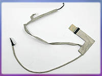 Шлейф матрицы Asus N61, N61Da, N61Ja, N61Jq, N61Jv, N61Vg, N61Vn (1422-00LA0AS) 40PIN.  С микрофоном и разъемом под камеру.