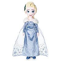 Мягкая игрушка кукла Эльза Холодное сердце Disney, фото 1