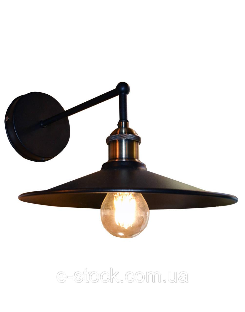 Светильник настенный бра в стиле модерн