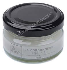 Крем для обуви La CORDONNERIE Lanoline Bees Wax Cream , 50 мл, бесцветный (02) (932)