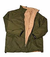 Двостороння куртка JACKET THERMAL REVERSIBLE Армії Великобританії, Нова, фото 1