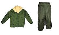Реверсивный термокостюм Softie Армии Великобритании, новый, фото 1