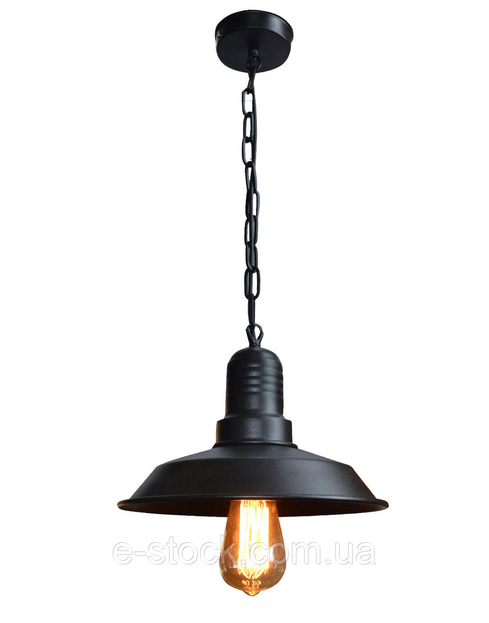 Светильник подвесной, потолочный, стиль лофт