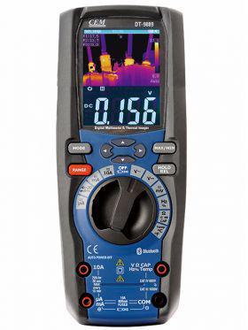 Мультиметр CEM DT-9889