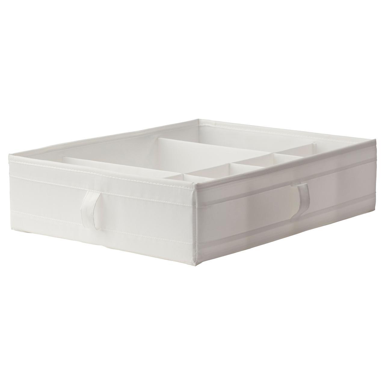 IKEA SKUBB (101.855.93) Коробка с перегородками