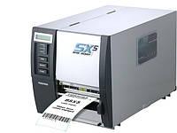 Термопринтер этикеток Toshiba TEC B-SX5T, фото 1
