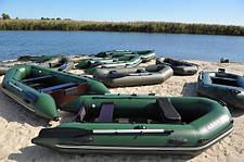 Обзор надувных лодок — тест 5 моторных лодок разных производителей