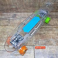 """Пенниборд DENDI Profi X  22"""" с Bluetooth динамиками и светящийся декой"""