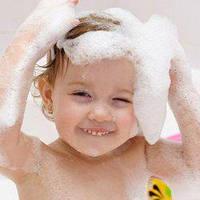 Детские гели и шампуни ручной работы