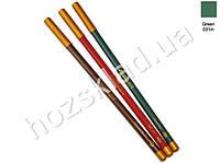Карандаш для губ Jovial Luxe деревянный ML-180 №31 Зеленый