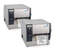 Настольный принтер этикеток Toshiba TEC B-SX6/B-SX8, фото 1