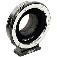 Переходник Metabones T Speed Booster Ultra 0.71x Adapter for Canon Full-Frame EF-Mount (MB_SPEF-M43-BT4)