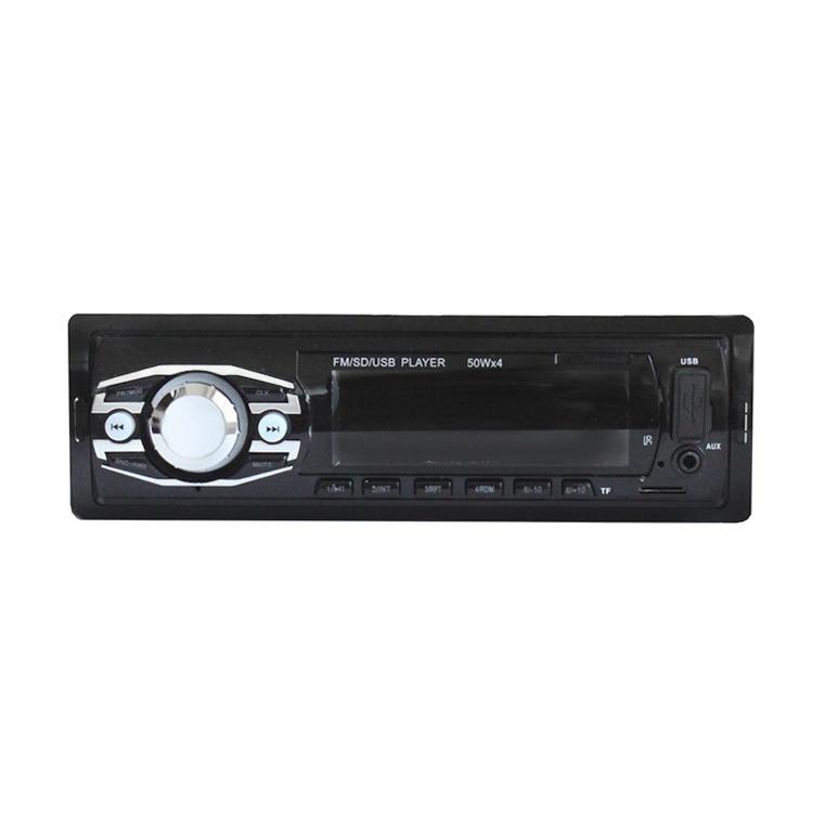 Автомагнитола 6247 Element 1DIN цветной дисплей фиксированная передняя панель