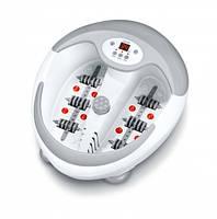 Мультифункциональная ванночка для ног с удобным светодиодным дисплеем (Beurer FB 50)