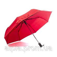 Складной зонт Epic Rainblaster Auto-X Burgundy Red
