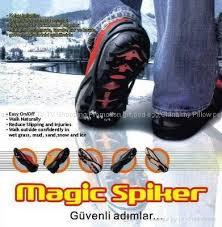 Льодоступи (антигололед) Magic Spiker