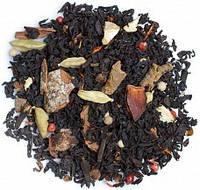 Чай черный ароматизированный Teahouse Масала