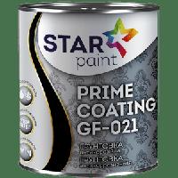 Грунт ГФ-021 Star Paint (Красно-коричневый), 2.8кг