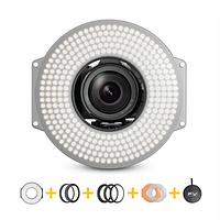 Кольцевой свет F&V R300S SE Bi-Color LED Ring Light (R300S), фото 1