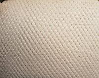 Простынь махровая из бамбука 150*200. Бежевый.
