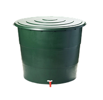 Емкость для сбора дождевой воды 500 л Ecotank