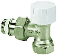 Угловой термостатический клапан Rossweiner BP-HP  DN 15