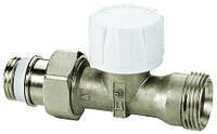Прохідний термостатичний клапан Rossweiner НР-HP 3/4 Евроконус