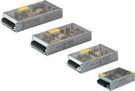 AC/DC-преобразователи для LED