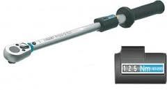 Ключ динамометрический, 1/2  60-320 Nm, HAZET, Германия